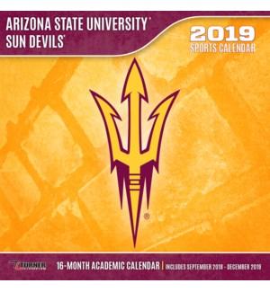 TWCAL/Arizona State Sun Devil
