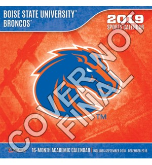 TWCAL/Boise State Broncos