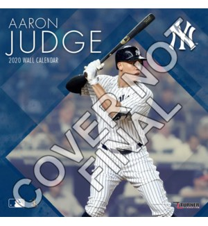 PLRWCAL/Yankees Aaron Judge