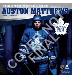 PLRWCAL/Leafs Auston Matthews
