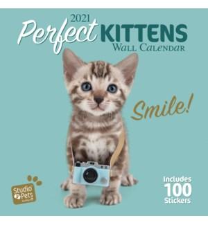 WALCAL/Studio Pets Kittens