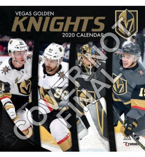 TWCAL/Vegas Golden Knights