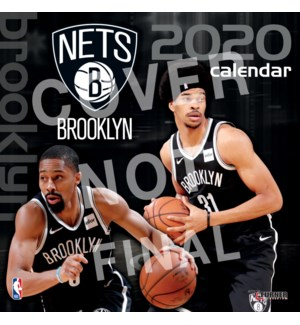 TWCAL/Brooklyn Nets