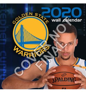 PLRWCAL/Warriors StephenCurry