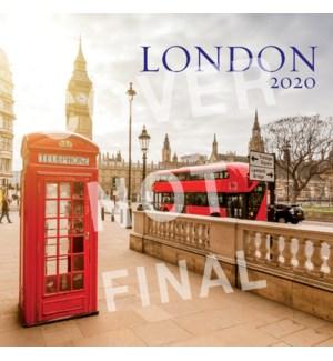 PHTWCAL/London
