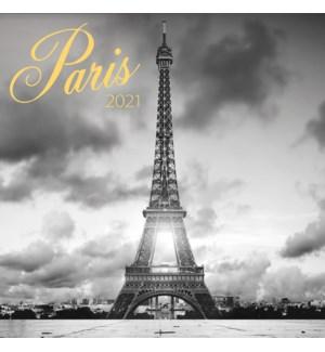 PHTWCAL/Paris B And W