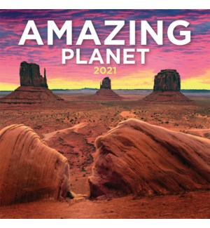 PHTWCAL/Amazing Planet
