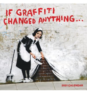 PHTWCAL/If Graffiti Changed