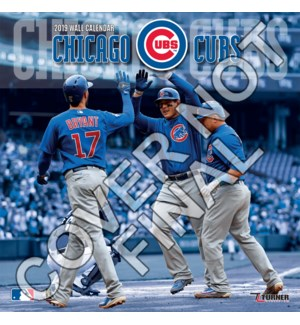 MINIWAL/Chicago Cubs