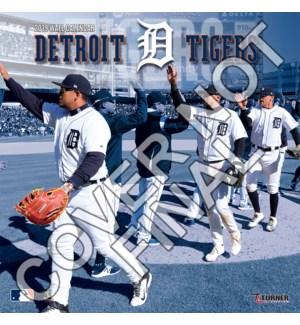 MINIWAL/Detroit Tigers