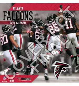 MINICAL/Atlanta Falcons