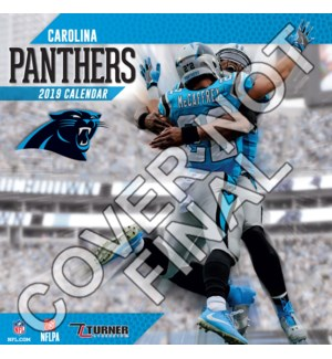 MINIWAL/Carolina Panthers