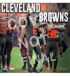 MINIWAL/Cleveland Browns