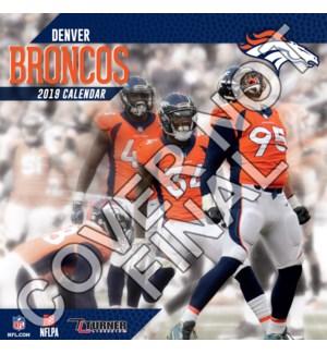 MINIWAL/Denver Broncos