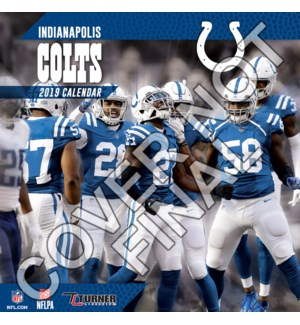 MINIWAL/Indianapolis Colts