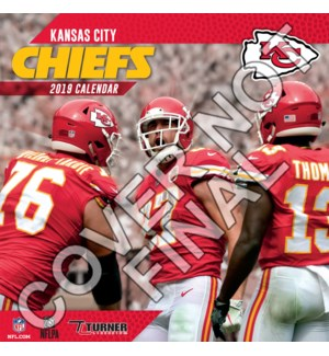 MINIWAL/Kansas City Chiefs