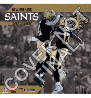 MINIWAL/New Orleans Saints