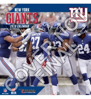 MINIWAL/New York Giants