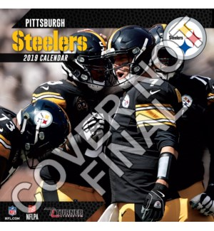 MINIWAL/Pittsburgh Steelers