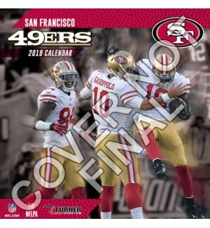 MINIWAL/San Francisco 49Ers