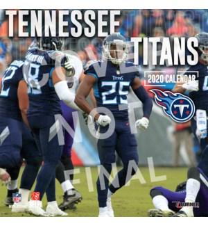 MINIWAL/Tennessee Titans