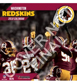 MINIWAL/Washington Redskins