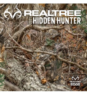MINICAL/Realtree Hidden Hunter