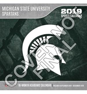 MINIWAL/Michigan StateSpartan