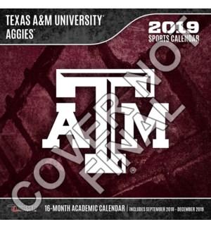 MINIWAL/Texas A And M Aggies
