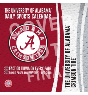 BXCAL/Alabama Crimson Tide