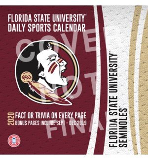 BXCAL/Florida State Seminoles