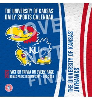 BXCAL/Kansas Jayhawks