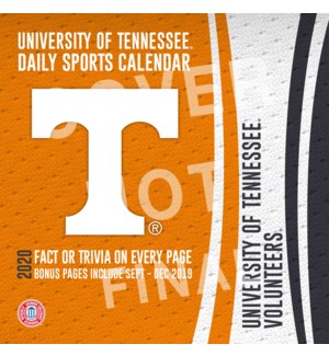 BXCAL/Tennessee Volunteers