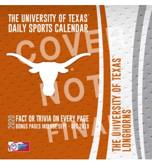 BXCAL/Texas Longhorns