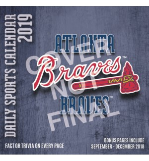 BXCAL/Atlanta Braves