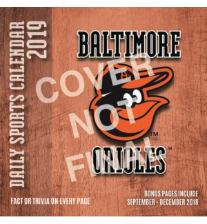 BXCAL/Baltimore Orioles