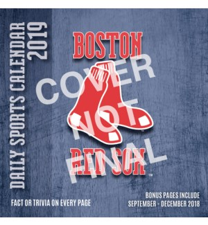 BXCAL/Boston Red Sox