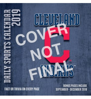 BXCAL/Cleveland Indians