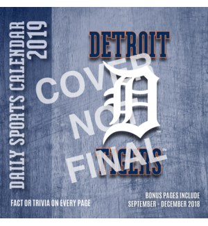 BXCAL/Detroit Tigers