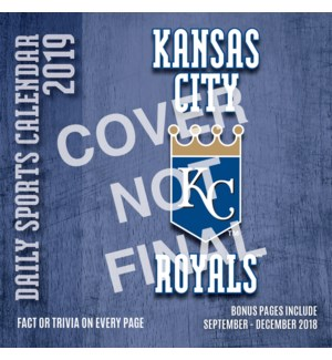 BXCAL/Kansas City Royals