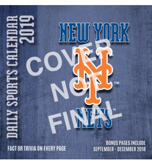 BXCAL/New York Mets