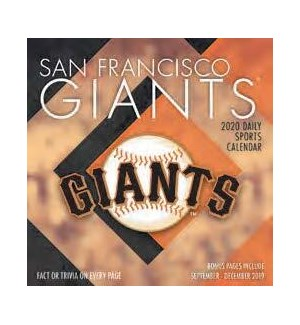 BXCAL/San Francisco Giants