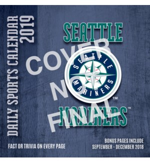 BXCAL/Seattle Mariners