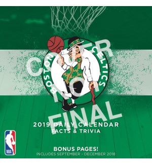 BXCAL/Boston Celtics