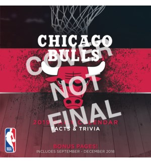 BXCAL/Chicago Bulls