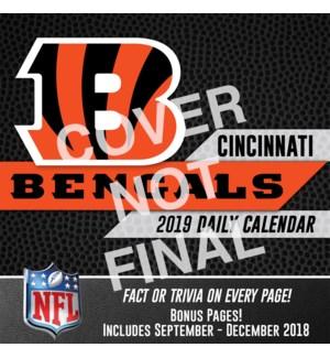 BXCAL/Cincinnati Bengals