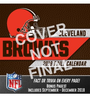 BXCAL/Cleveland Browns
