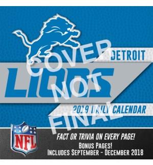BXCAL/Detroit Lions