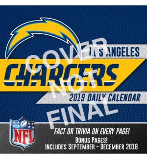 BXCAL/Los Angeles Chargers