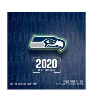 BXCAL/Seattle Seahawks